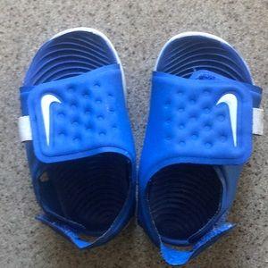 Nike Boy Sandals💙💙